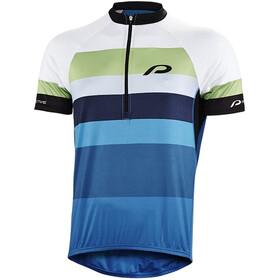 Protective Turin Kortärmad cykeltröja Herr team blue